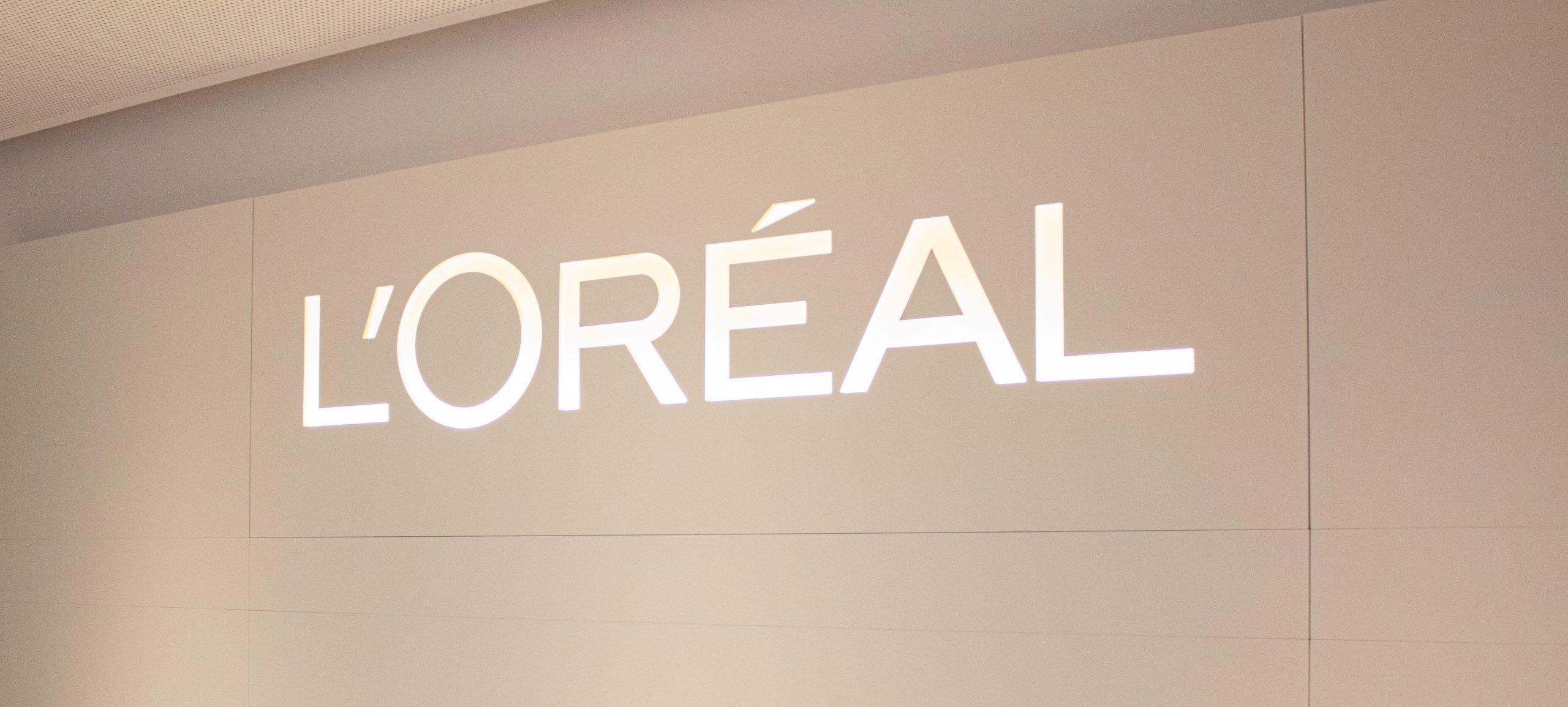 INÉDIT: les experts du groupe L'Oréal forment les entrepreneurs de la promo 2020