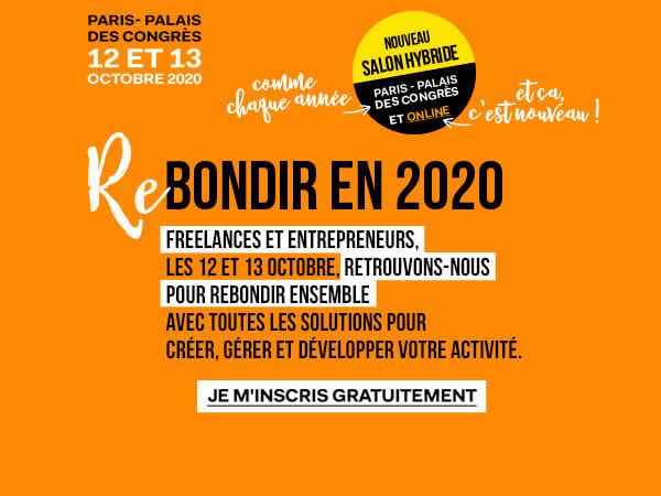 Le Salon SME au Palais des Congrès de Paris